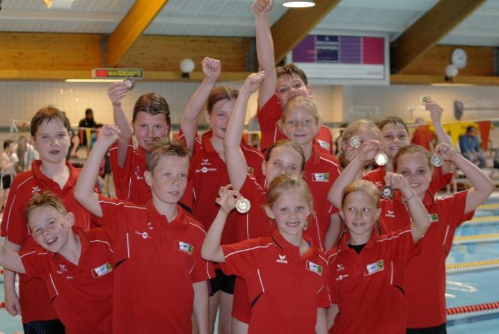 Sterk concurrentieveld tijdens Regio Sprintkampioenschappen in Den Haag